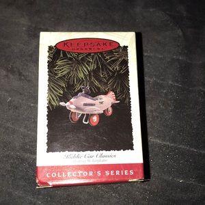 Vintage 1996 hallmark keepsake ornament Murray